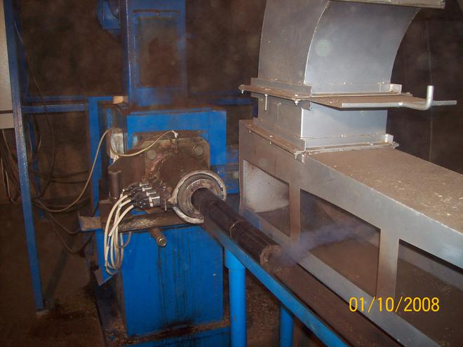 Топливные брикеты производство оборудование своими руками